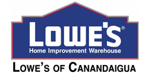 Lowe's Of Canandaigua