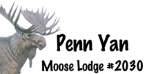 Penn Yan Moose Lodge #2030